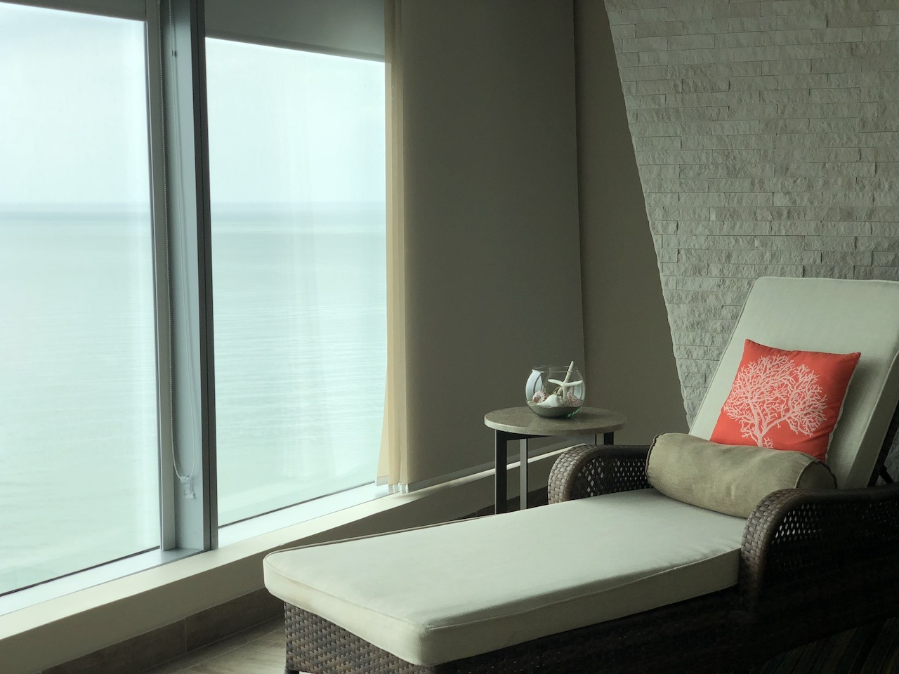 Hyatt Regency Cartagena spa relaxation